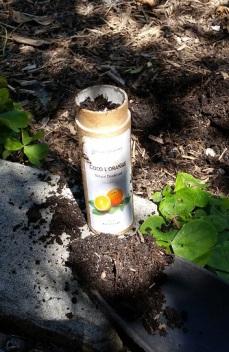 planting tube 1